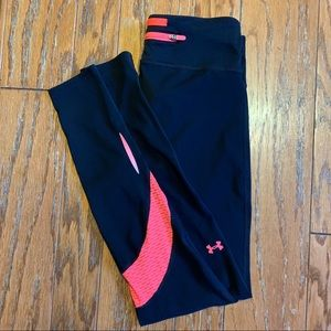 Under Armour for Women's UA Fly-By Running Legging
